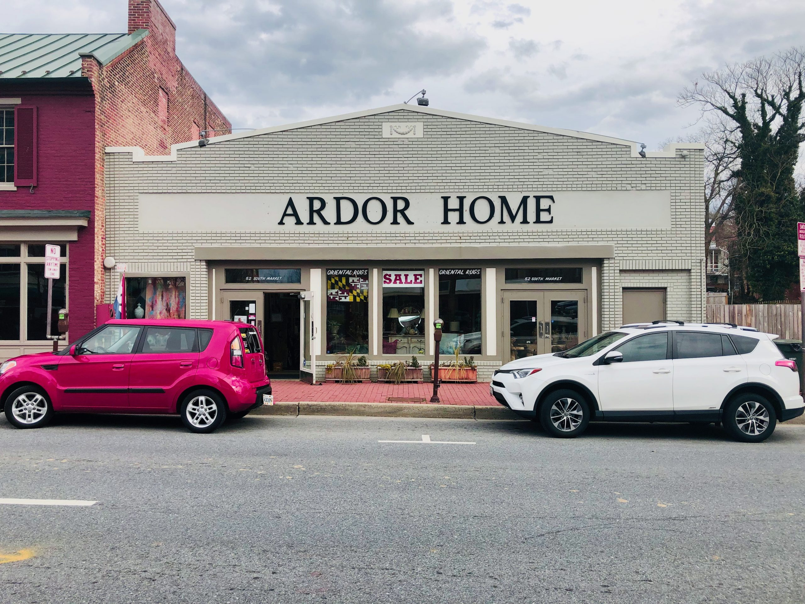 Ardor Home - Furniture & Rugs's post thumbnail for New Furniture & Rug Store