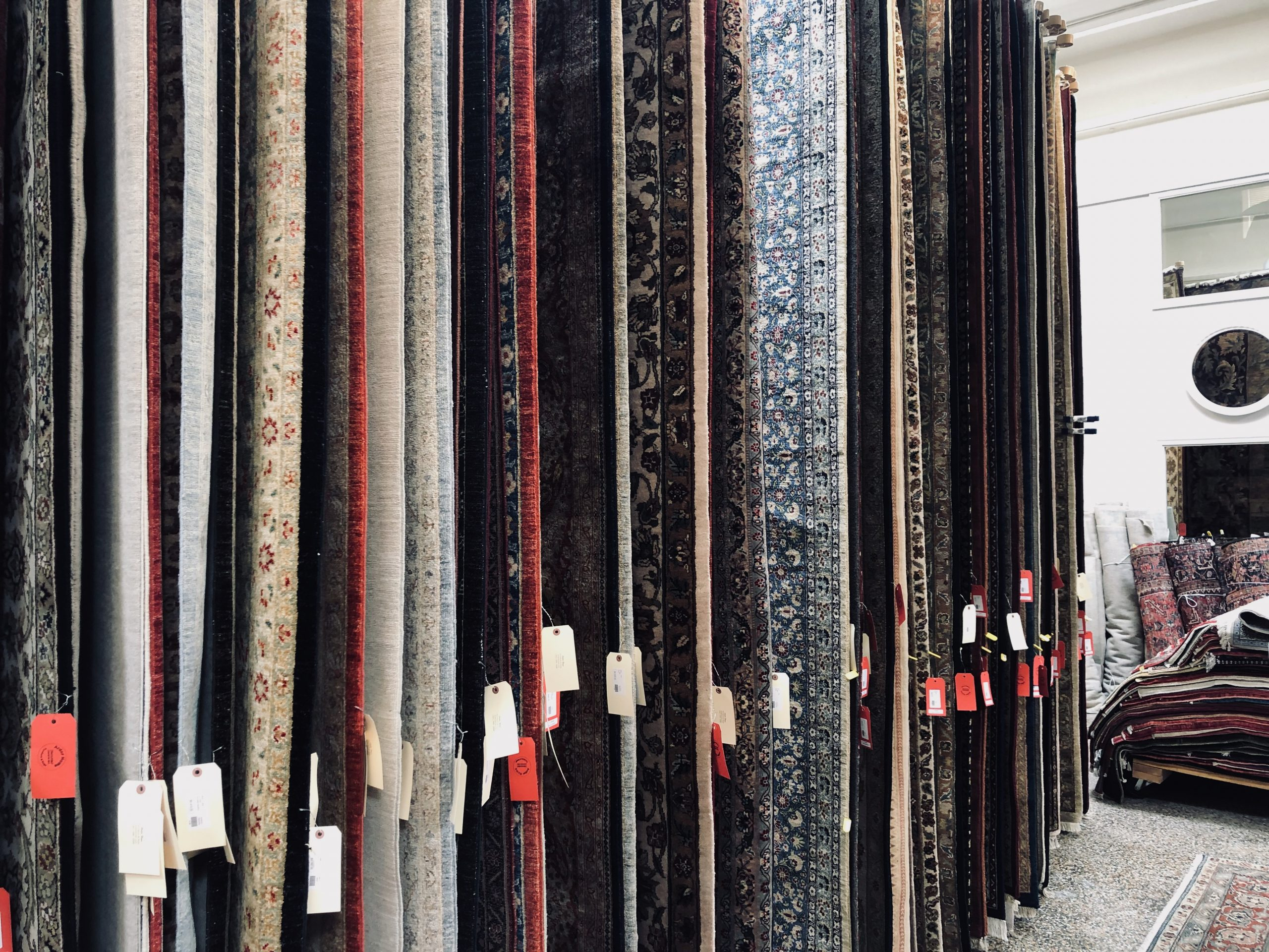 Ardor Home - Furniture & Rugs's post thumbnail for Our Rug Clearance – 8×10's as low as $690.00.