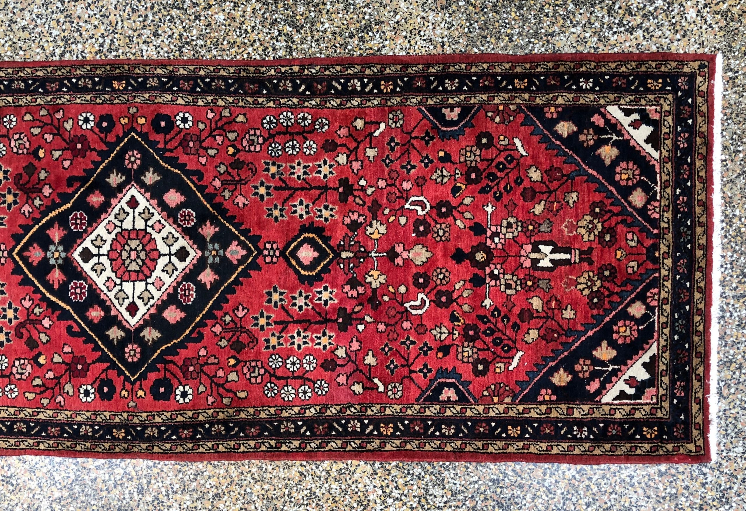 Ardor Home - Furniture & Rugs's post thumbnail for Persian Rug Collection